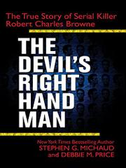 THE DEVIL'S RIGHT HAND MAN by Stephen G. Michaud