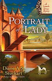 PORTRAIT OF A LADY by Diane A.S. Stuckart