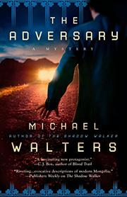 THE ADVERSARY by Michael Walters