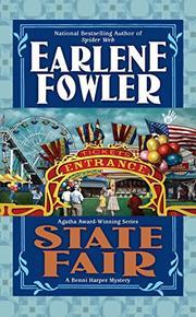 STATE FAIR by Earlene Fowler