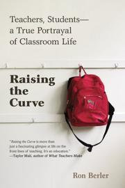 Cover art for RAISING THE CURVE