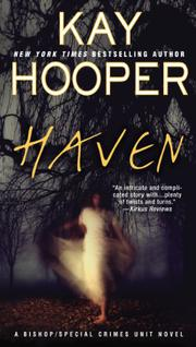 Book Cover for HAVEN