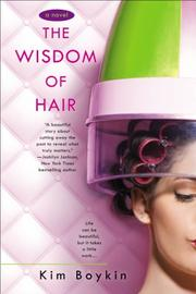 Cover art for THE WISDOM OF HAIR