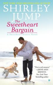 THE SWEETHEART BARGAIN by Shirley Jump
