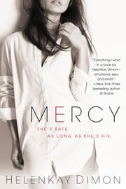 MERCY by HelenKay Dimon
