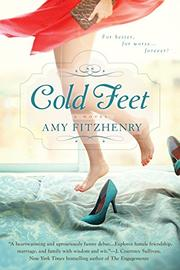 COLD FEET by Amy Fitzhenry