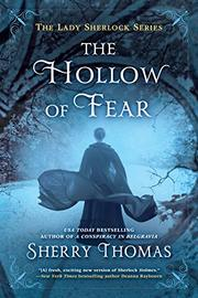 THE HOLLOW OF FEAR  by Sherry Thomas