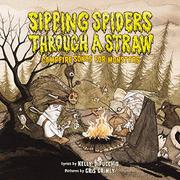 Book Cover for SIPPING SPIDERS THROUGH A STRAW