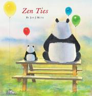 ZEN TIES by Jon J Muth