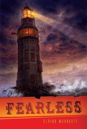 FEARLESS by Elvira Woodruff