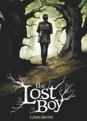 THE LOST BOY by Greg Ruth