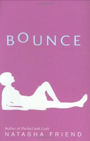 BOUNCE by Natasha Friend
