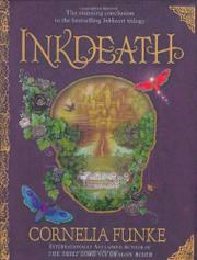 Book Cover for INKDEATH
