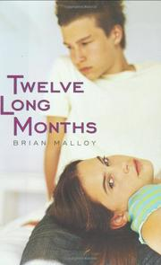 TWELVE LONG MONTHS by Brian Malloy