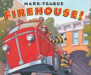 Cover art for FIREHOUSE!