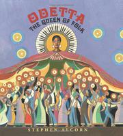 Cover art for ODETTA