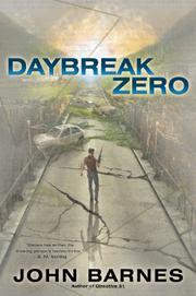 DAYBREAK ZERO by John Barnes
