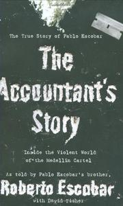 THE ACCOUNTANT'S STORY by Roberto Escobar