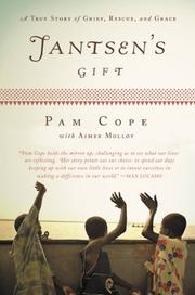JANTSEN'S GIFT by Pam Cope