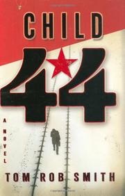 Cover art for CHILD 44