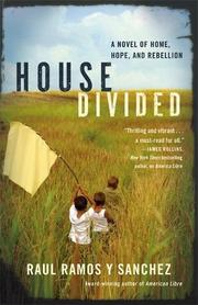 HOUSE DIVIDED by Raul Ramos y Sanchez