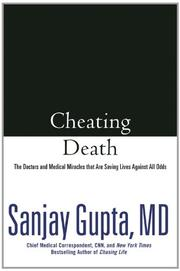 CHEATING DEATH by Sanjay Gupta