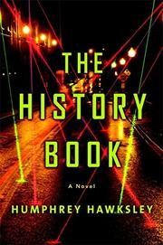 THE HISTORY BOOK by Humphrey Hawksley
