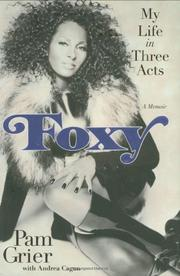 Book Cover for FOXY
