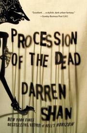 Cover art for PROCESSION OF THE DEAD