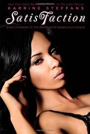 SATISFACTION by Karrine Steffans