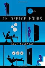 IN OFFICE HOURS by Lucy Kellaway