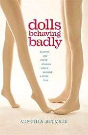 Cover art for DOLLS BEHAVING BADLY
