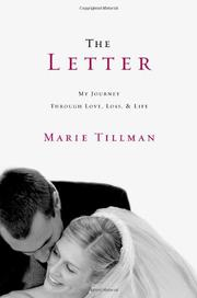 THE LETTER by Marie Tillman