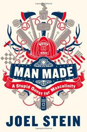 Book Cover for MAN MADE