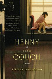 HENNY ON THE COUCH by Rebecca Land Soodak