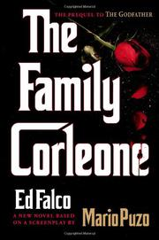 THE FAMILY CORLEONE by Mario Puzo