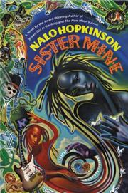 Cover art for SISTER MINE