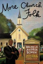 MORE CHURCH FOLK by Michele Andrea Bowen
