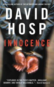 Cover art for INNOCENCE