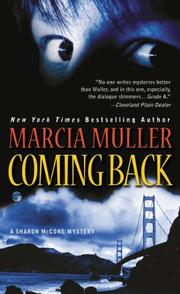 Book Cover for COMING BACK