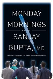 Book Cover for MONDAY MORNINGS