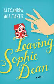 Book Cover for LEAVING SOPHIE DEAN