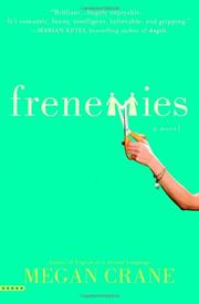 FRENEMIES by Megan Crane