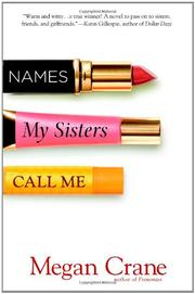NAMES MY SISTERS CALL ME by Megan Crane