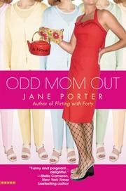 Cover art for ODD MOM OUT