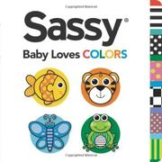 BABY LOVES COLORS by Dave Aikins