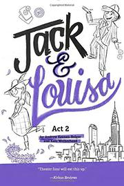 JACK & LOUISA by Andrew Keenan-Bolger