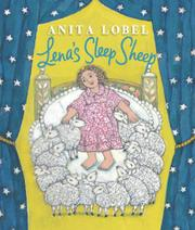 LENA'S SLEEP SHEEP by Anita Lobel