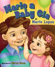 MARIO & BABY GIA by Mario Lopez