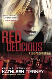 RED DELICIOUS by Kathleen Tierney